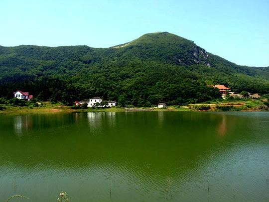 沅江胭脂湖,益阳旅游攻略,益阳风景区