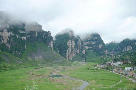 黄罗湾,湄江风景区,娄底旅游景点攻略
