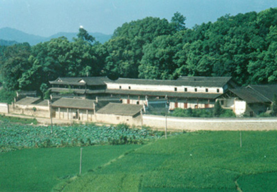 曾国藩故居,娄底旅游风景区,旅游景点