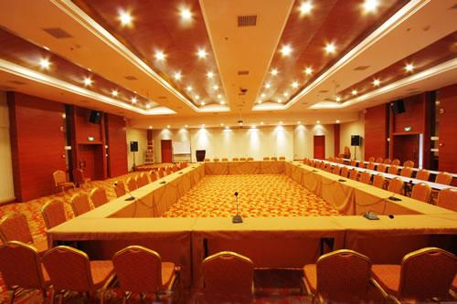 凤天国际大酒店 会议室