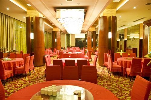 凤天国际大酒店 餐厅